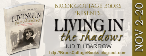 Living in the Shadows Tour Banner NOV 2-20 2