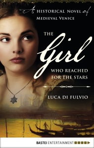 The Girl Who Reached for the Stars Jacket