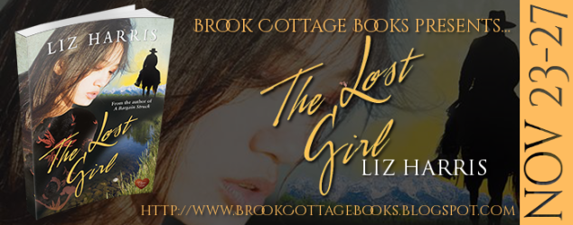 The Lost Girl Tour Banner