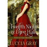 twelfth night at eyre hall