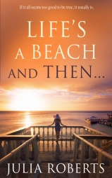 Life's a Beach COVER Final