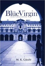 Blue virgin