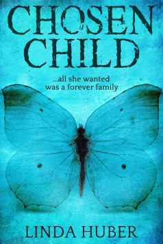 CHOSEN CHILD EBOOK COVER COMPLETE