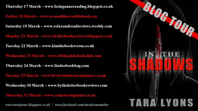 IN THE SHADOWS_Blog tour March 2016