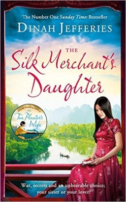 Silk merchants daughter