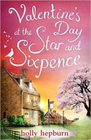 Valentine's Day at the Star and Sixpence
