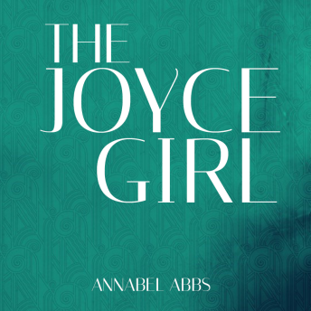 JOYCE GIRL COVER REVEAL teaser