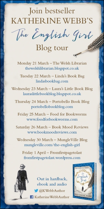 KW blog tour