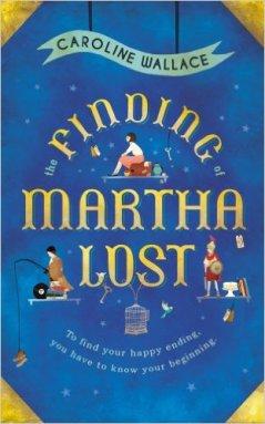 martha lost