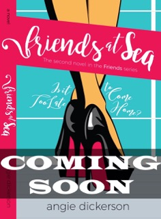 _Friends at Sea FRONT COMING SOON