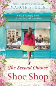 The-Second-Chance-Shoe-Shop-Kindle
