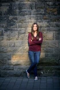 Vanessa Ronan