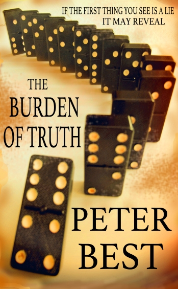 Burden of truth online cover