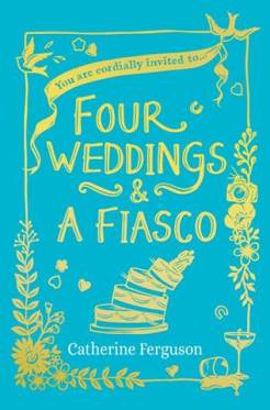 Four weddings 1