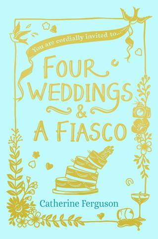 four weddings 2