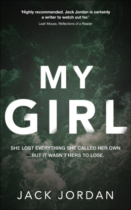 Image result for My Girl by Jack Jordan