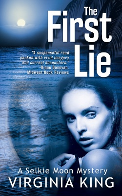 The First Lie ebook 400 KB