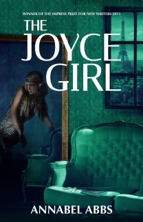 The joyce girl cover