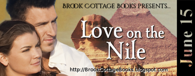Love on the Nile Blitz Banner