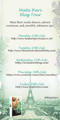 Mata Hari Blog Tour Poster (2)