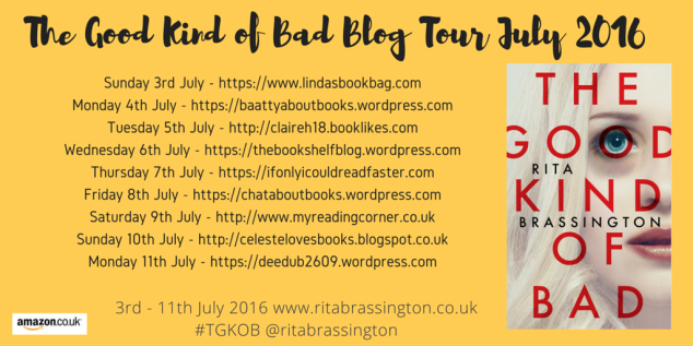 the good kind of bad blog tour - 1