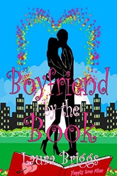 boyfriend in the book
