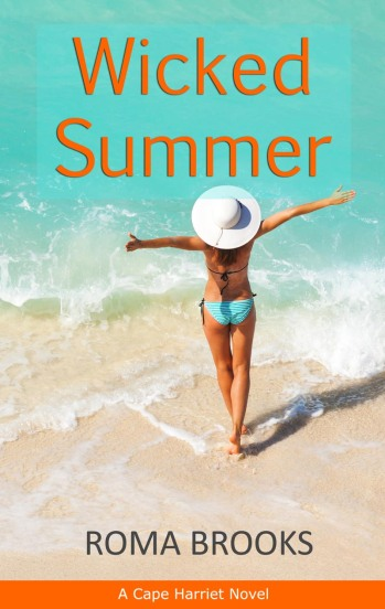 Wicked Summer Cover