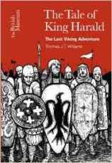 king-harald