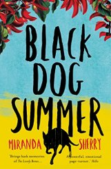 black-dog-summer