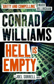 Hell is Empty cover.jpg