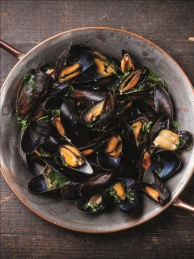 lindas-book-bag-mussels-with-calvados