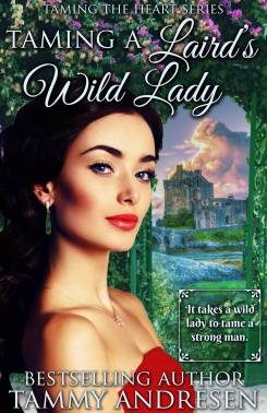 taming-a-lairds-wild-lady-cover