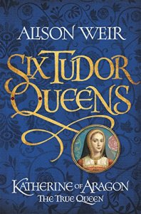 six-tudor-queens