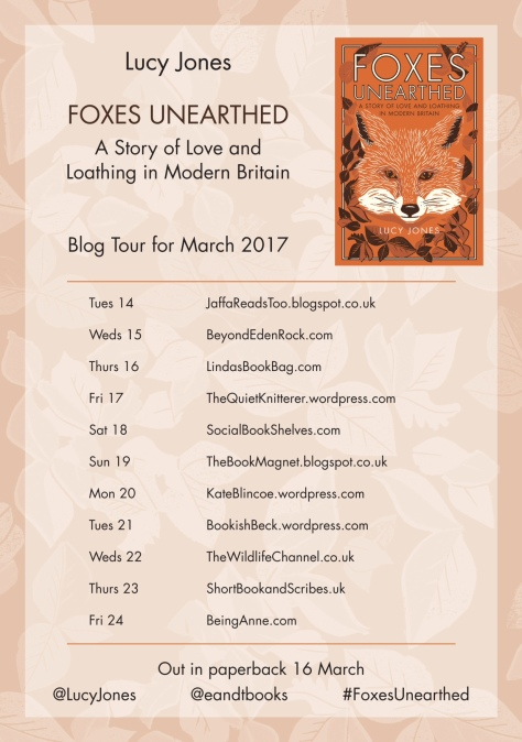Foxes blog tour poster.indd