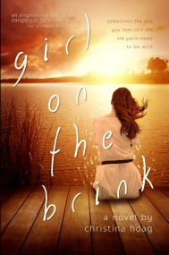 GirlOnTheBrinkCover