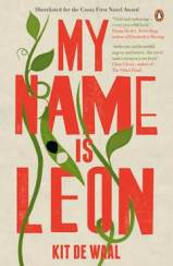 My Name is Leon cover