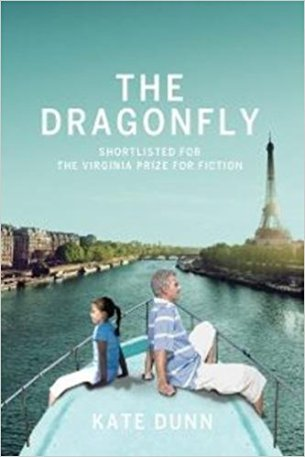 Author Elton Dunn >> An Interview With Kate Dunn Author Of The Dragonfly Linda S Book Bag