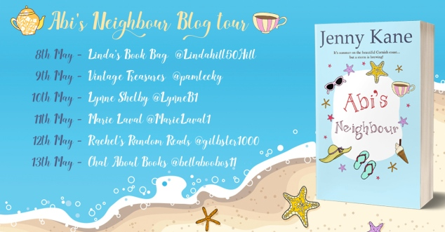 ABIS Neighbour blog tour