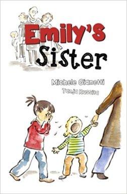 Emily's sister