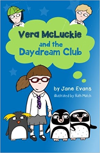 Vera McLuckie