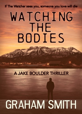 Watching the Bodies cover