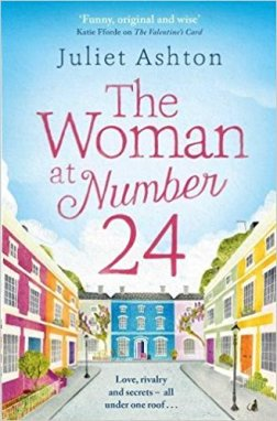 woman at no 24