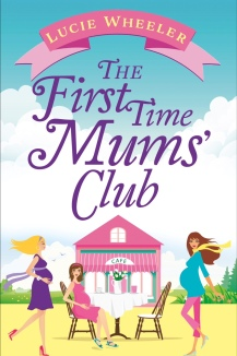 First Time Mums Club cover