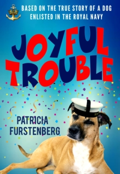 Joyful Trouble - cover