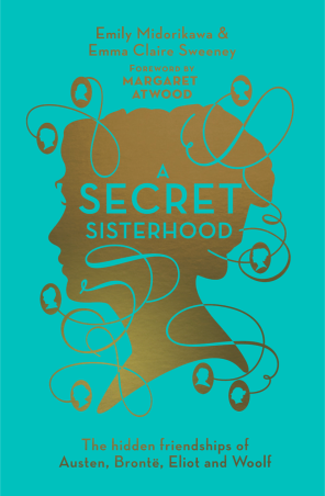 Secret Sisterhood revised cover