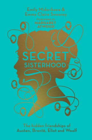 Secret Sisterhood revised cover