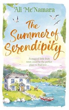 Summer of Seren cover
