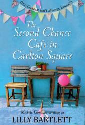 2nd Chance Cafe US MG