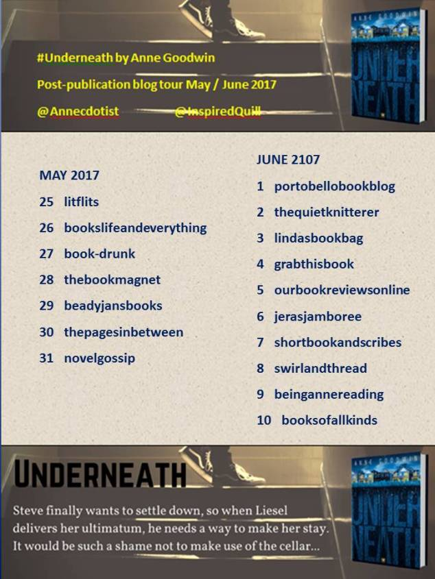 blog tour 25 May to 10 June