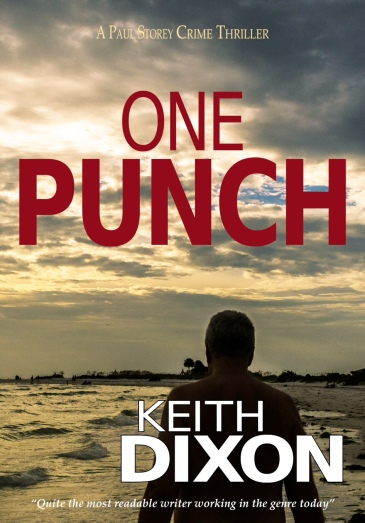 One Punch Final March 2017